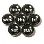 Dekomagnete Week