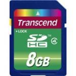 SD Karte 8 GB