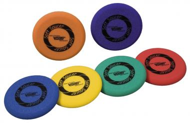 VOLLEY® Soft Saucer