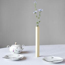 Vase aus Ahorn