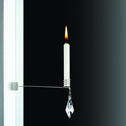 Magnetischer Kerzenständer Monolux