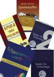Booklet Paket Spiele