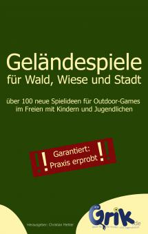 Geländespiele für Wald, Wiese und Stadt